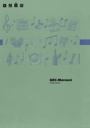 GEC-Marconi - In-Flight Systems