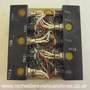Power Supply Regulator Module