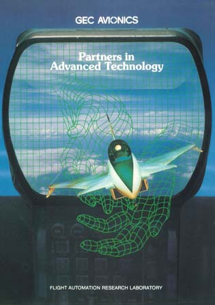Partners in Advanced Technology