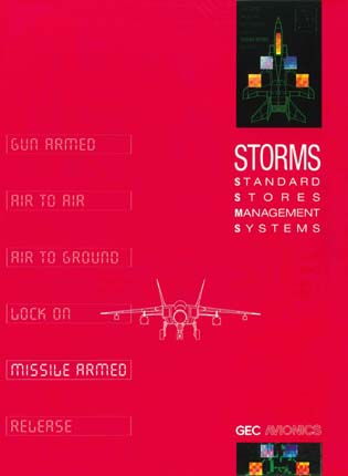 STORMS - Standard Stores Management Systems