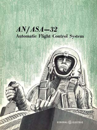 AN/ASA-32 - Automatic Flight Control System