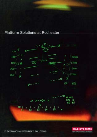 Platform Solutions at Rochester