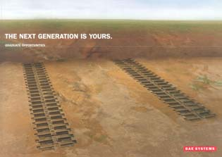 The Next Generation is Yours - Graduate Opportunities