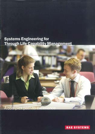Systems Engineering for Through Life Capability Management