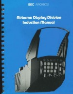 Airborne Display Division Induction Manual