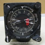Radio-Magnetic Compass Indicator