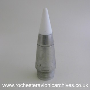 Prototype Anti-Aircraft Proximity Shell Nose